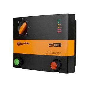 B180 Battery Fence Energizer