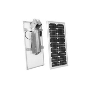 Gallagher Solar Panel 80 Watt